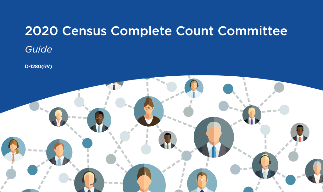 Census 2020 Complete Count Committee Guide